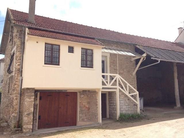 Sale house / villa Vernouillet 220500€ - Picture 3