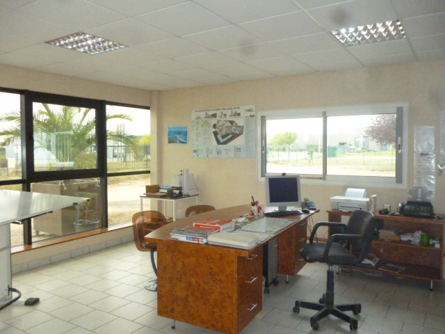 Vente local commercial Montoire sur le loir 348 000€ - Photo 2