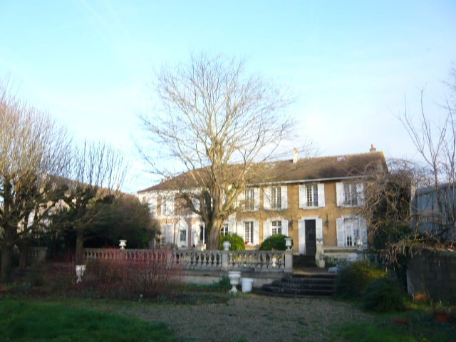 Vente maison / villa Etiolles 625 000€ - Photo 1