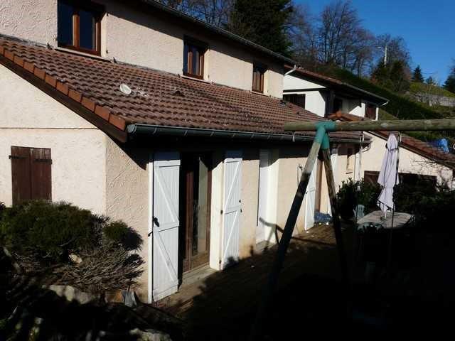 Venta  casa Saint-genest-lerpt 279000€ - Fotografía 1