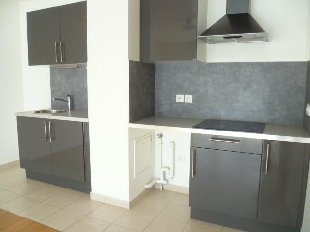 Vente appartement Massy 298000€ - Photo 2