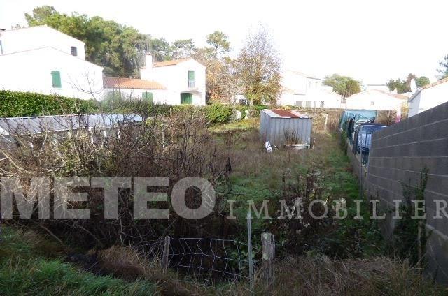 Verkauf grundstück La tranche sur mer 67790€ - Fotografie 2