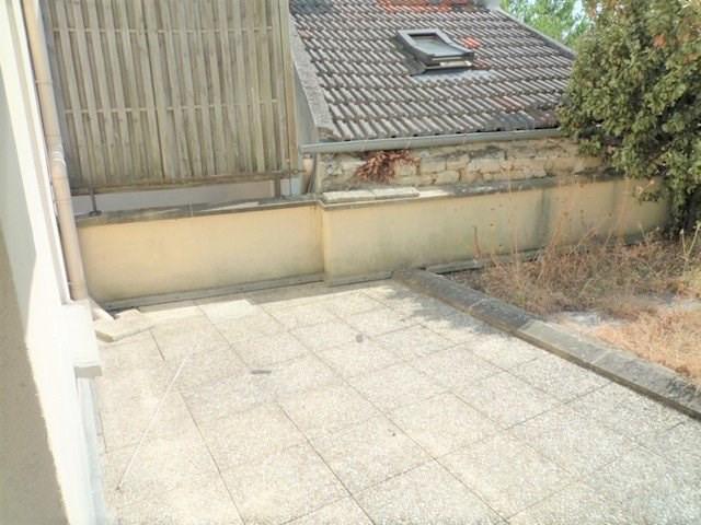 Vente appartement Pontoise 230000€ - Photo 11