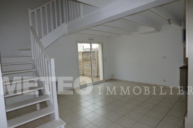 Sale house / villa La tranche sur mer 202900€ - Picture 3