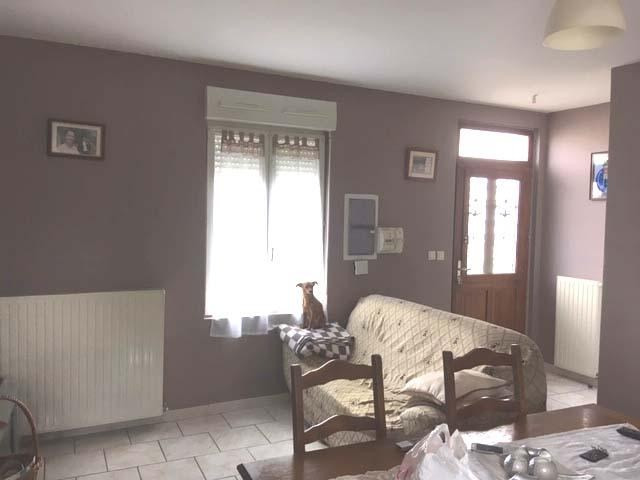 Sale house / villa St romain de jalionas 210 000€ - Picture 3