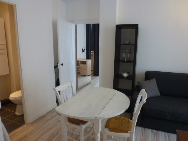 Rental apartment Fontainebleau 980€ CC - Picture 6