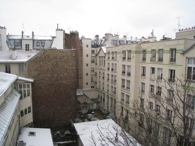 Life annuity apartment Paris 17ème 230 000€ - Picture 6