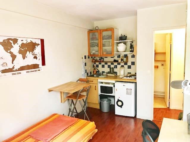 Vente appartement Paris 15ème 221000€ - Photo 1