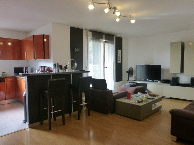 Vente appartement Massy 319 000€ - Photo 1
