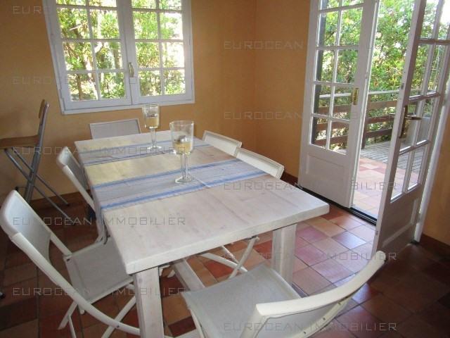 Vacation rental house / villa Lacanau 950€ - Picture 5
