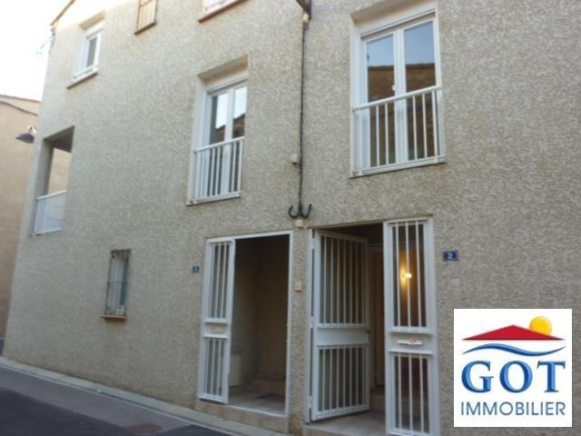 Locação apartamento Torreilles 777€ CC - Fotografia 1