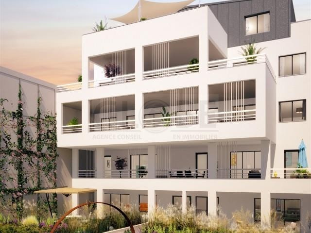 Sale apartment Biarritz 369000€ - Picture 2