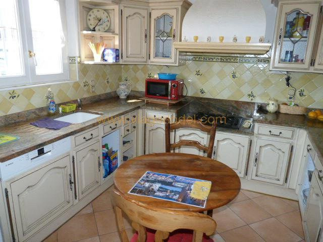 Life annuity house / villa Cannes 137 500€ - Picture 5