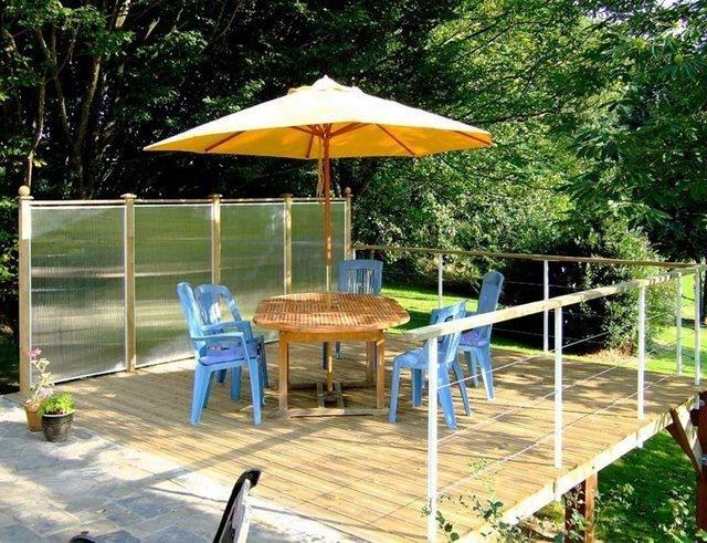 Vente maison / villa Carhaix plouguer 296326€ - Photo 16