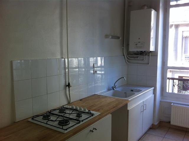 Location appartement Lyon 7ème 892€ CC - Photo 3