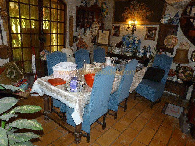 Viager maison / villa Vallauris 145000€ - Photo 3