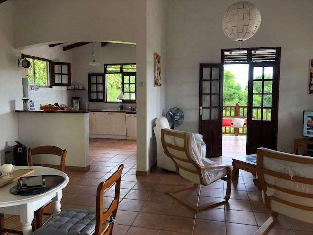Venta  casa Rivière-salée 430500€ - Fotografía 5