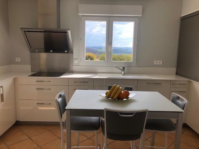 Verkoop  huis Bourgoin jallieu 475000€ - Foto 4