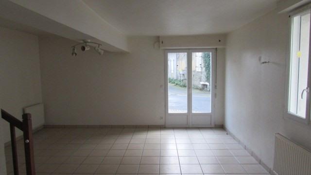 Vente maison / villa Saint poix 57000€ - Photo 3