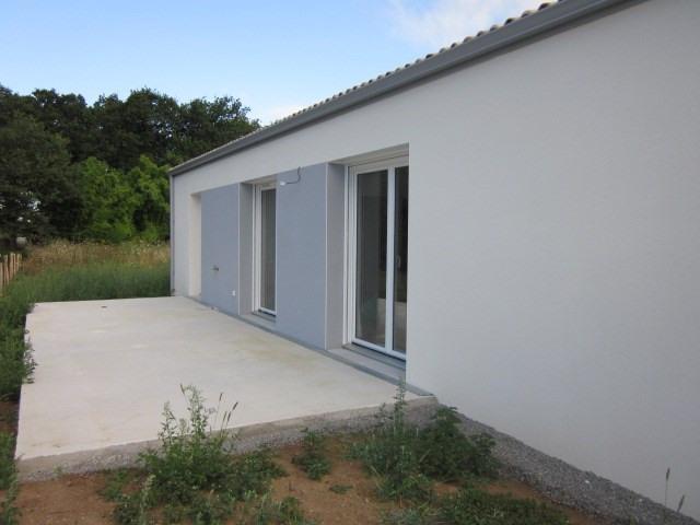 Rental house / villa Chauve 820€ CC - Picture 3