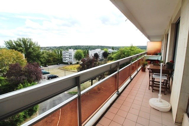 Sale apartment Mareil-marly 229 000€ - Picture 1