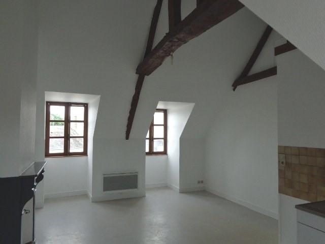 Location appartement Carentan 411€ CC - Photo 1