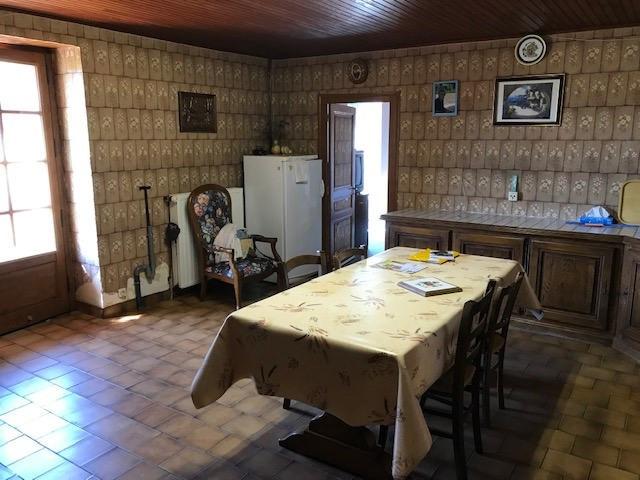 Sale house / villa Doissat 339200€ - Picture 6