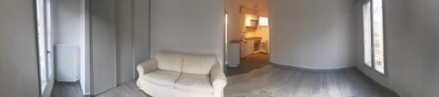 Rental apartment Nogent sur marne 765€ CC - Picture 6