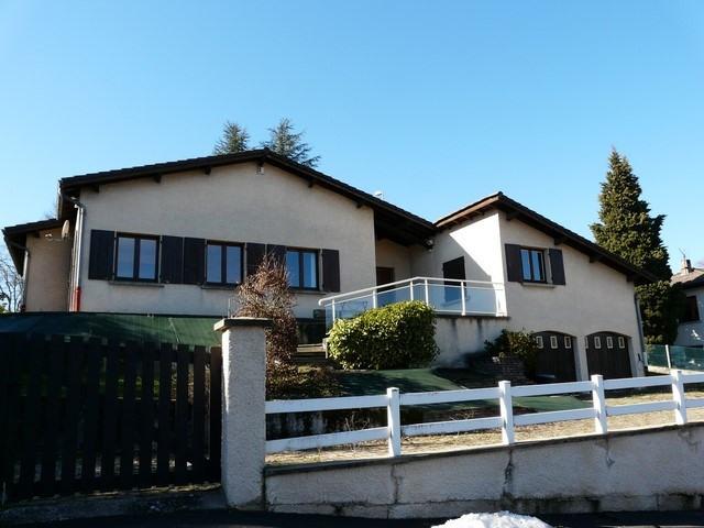 Revenda casa Saint-genest-lerpt 263000€ - Fotografia 1