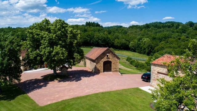 Deluxe sale house / villa Le bouyssou 572000€ - Picture 6