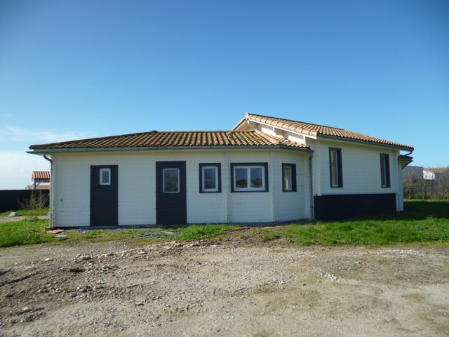 Vente maison / villa Andilly 273000€ - Photo 2