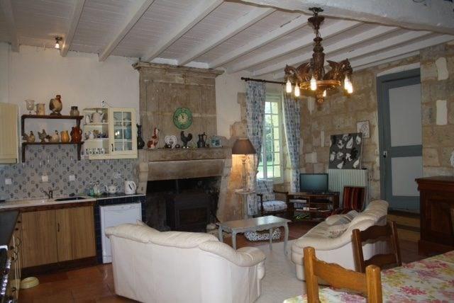 Vente de prestige maison / villa Saint-fort-sur-gironde 599000€ - Photo 16