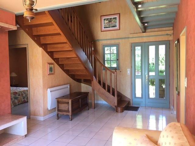 Sale house / villa Boufféré 343000€ - Picture 10