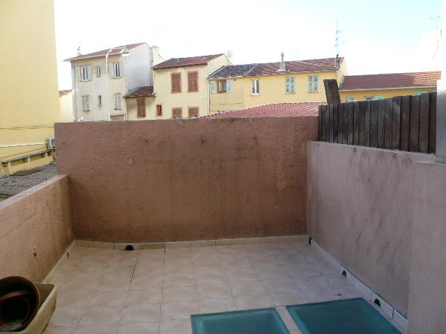 Location appartement Nice 820€ CC - Photo 6