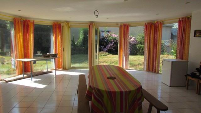 Sale house / villa Ballots 96500€ - Picture 3