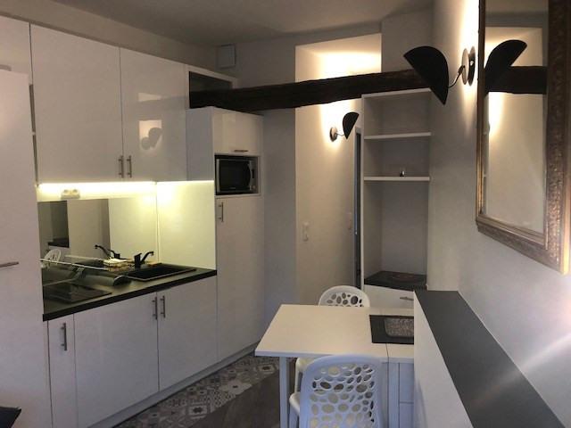 Location appartement Saint germain en laye 820€ CC - Photo 3