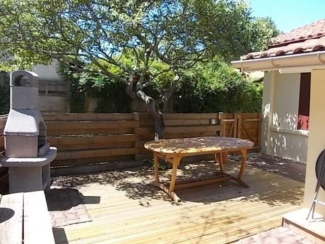 Vacation rental house / villa Mimizan 440€ - Picture 2
