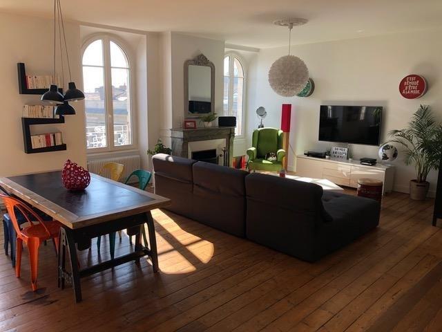 Vente de prestige appartement Bordeaux 634000€ - Photo 1