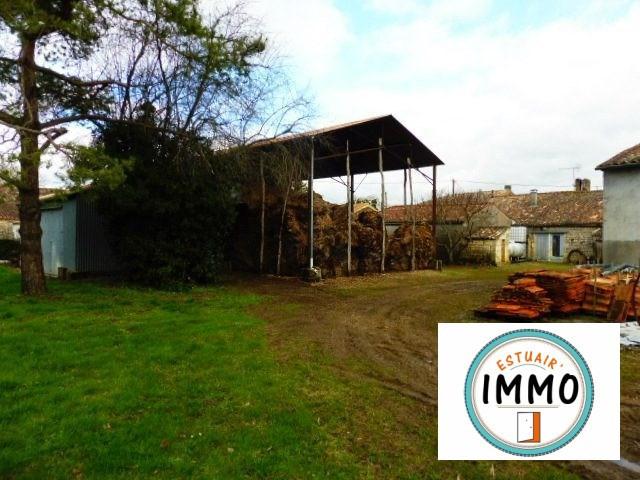 Sale house / villa Champagnolles 107800€ - Picture 7