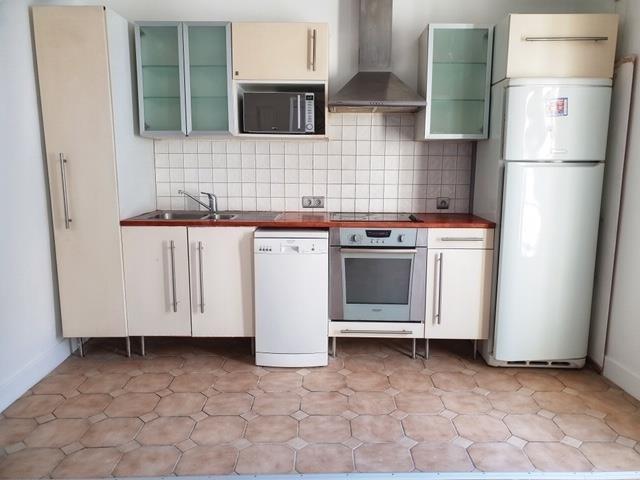 Sale apartment Taverny 158000€ - Picture 3