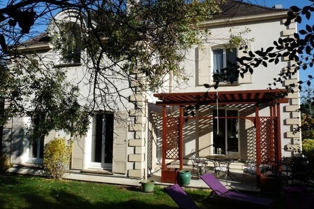Deluxe sale house / villa Villennes sur seine 1140000€ - Picture 1