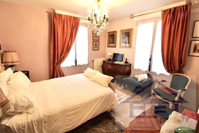 Sale apartment Mareil marly 650000€ - Picture 8