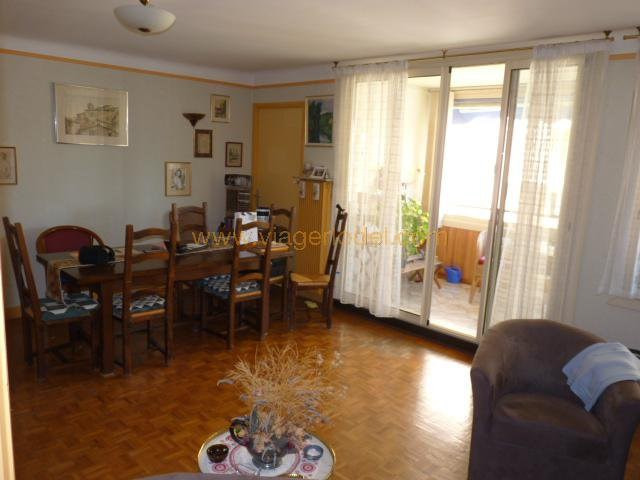 Viager appartement Draguignan 70 000€ - Photo 6