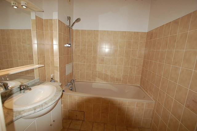 Rental apartment Strasbourg 650€ CC - Picture 6