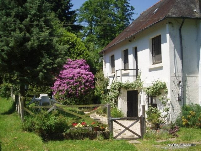 Vente maison / villa Plesidy 208650€ - Photo 19