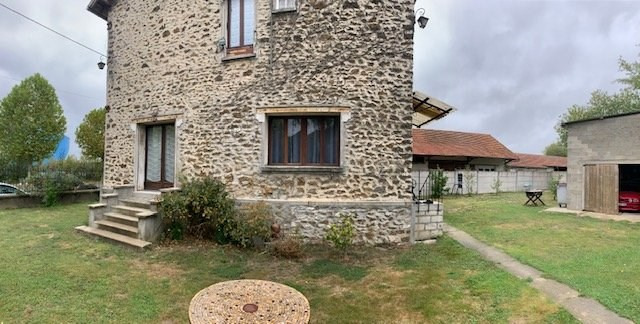 Vente maison / villa Nangis 300000€ - Photo 2