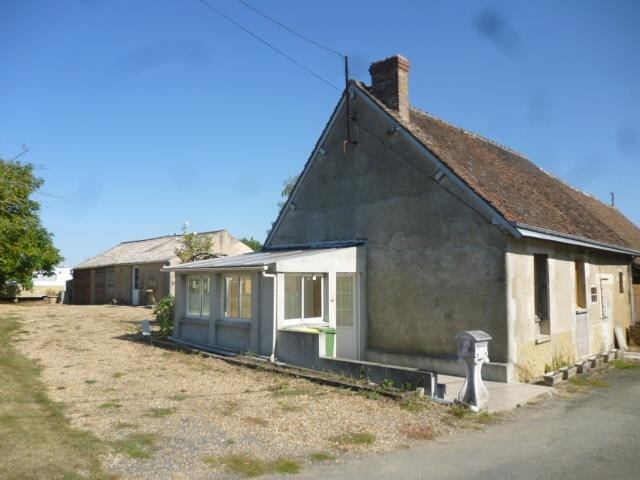 Vente maison / villa Houssay 60690€ - Photo 1