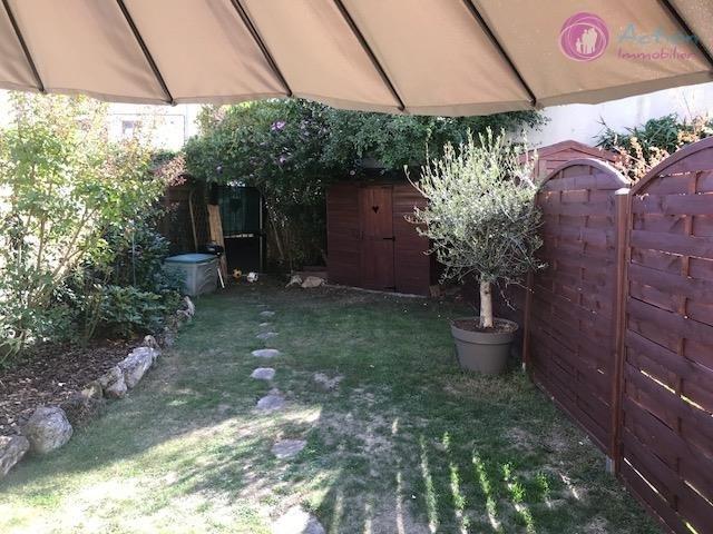 Sale house / villa Lesigny 282000€ - Picture 2