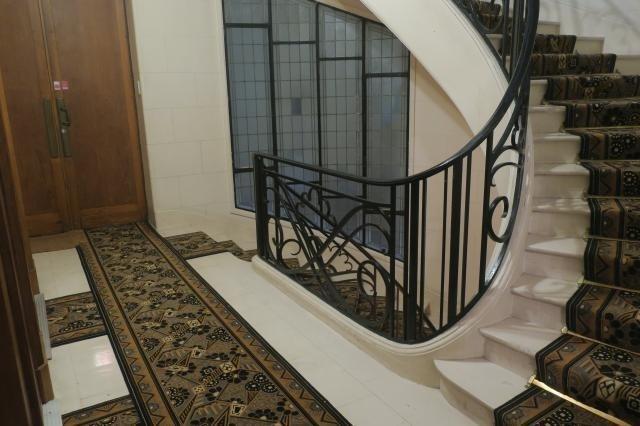 Vente de prestige appartement Paris 16ème 3680000€ - Photo 1