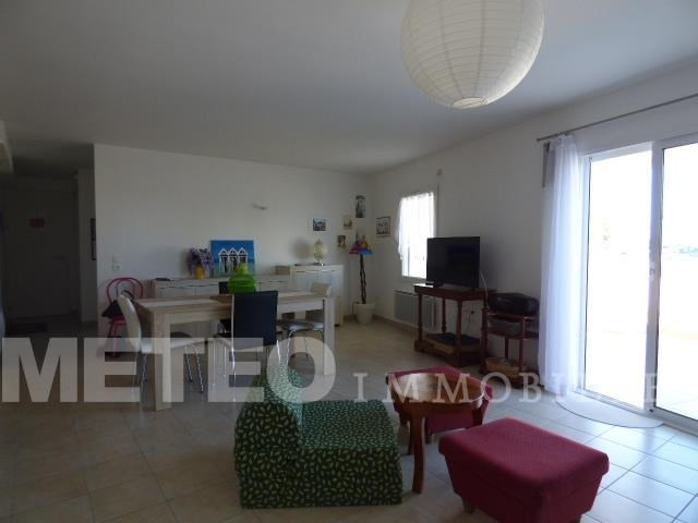 Sale apartment La tranche sur mer 215 000€ - Picture 5